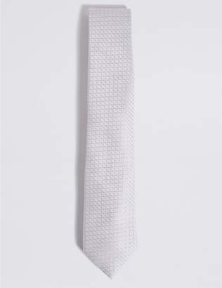 Marks and Spencer Jacquard Tie