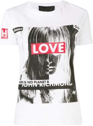 John Richmond Holland Park T-shirt