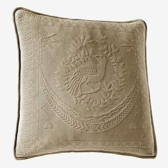 HISTORIC CHARLESTON Historic Charleston CollectionTM King Charles 20 Square Decorative Pillow