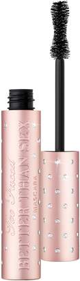 Too Faced Better Than Sex and Diamonds Mascara