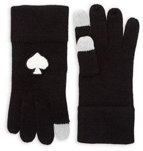 Kate Spade Spade Gloves
