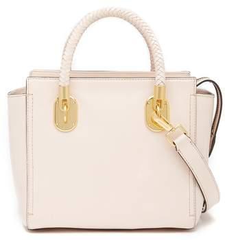 Cole Haan Benson II Small Leather Tote Bag