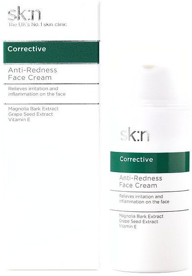 sk:n Anti-Redness Face Cream 30ml