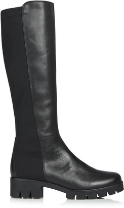 Gabor Stretch Back Tall Boot