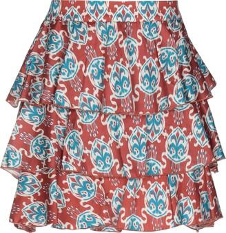 Jijil Mini skirts
