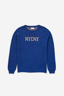 Saturdays NYC Lee NYC NY Sweater