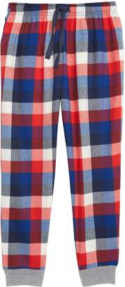 Tucker + Tate Flannel Jogger Pants