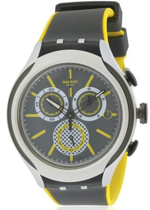 Swatch BEE-DROID Unisex Watch YYS4008