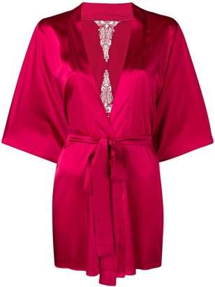 Fleur of England Wallflower robe