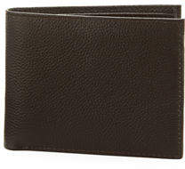 Neiman Marcus RFID Wallet with Nonremovable Passcase