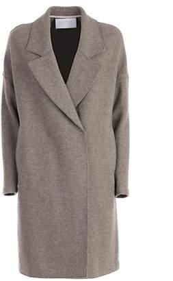 Harris Wharf London Oversized Coat