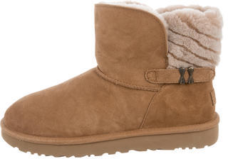 UGGUGG Australia Adria Suede Ankle Boots