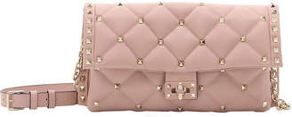Valentino CandyStud Small Quilted Shoulder Bag