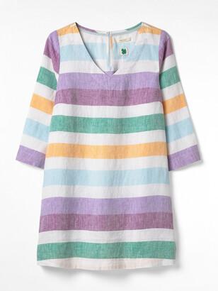 White Stuff Hyacinth Stripe Tunic