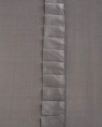 """Home Silks Pair of 50""""W x 108""""L Simone Curtains"""