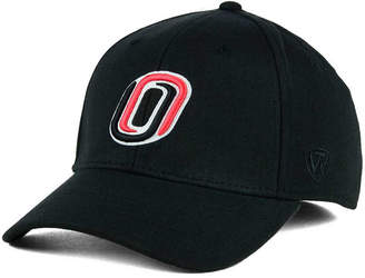 Top of the World University of Nebraska at Omaha Mavericks Class Stretch Cap
