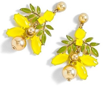 J.Crew Women's J.crew Lemon Tree Earrings