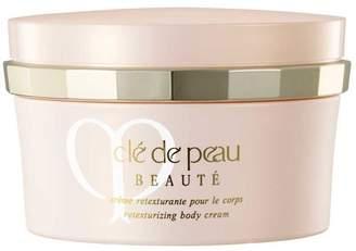 Clé de Peau Beauté Restorative Body Cream