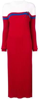 DAY Birger et Mikkelsen Vivetta colourblock sweater dress