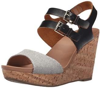 Dr. Scholl's Women's Mashup Wedge Sandal