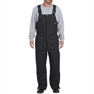 Dickies TB576 Flex Mobility Insulated Bib Overall - Short