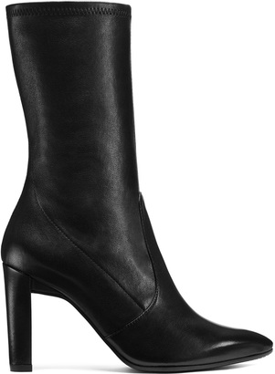 The Clinger Bootie $725 thestylecure.com