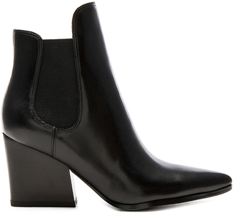 KENDALL + KYLIE Finley Bootie $190 thestylecure.com