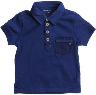 Gas Jeans Polo shirts - Item 37992120UE