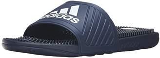 adidas Men's Voloossage Athletic Slide Sandals