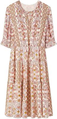 Tory Burch SERENA DRESS