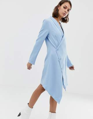 UNIQUE21 relaxed fit tx dress