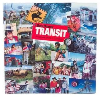 Taschen Transit: Around the World in 1424 Days