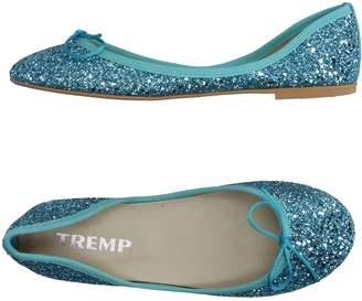 Tremp Ballet flats