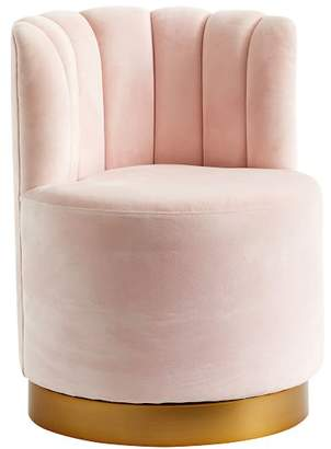 At PBteen · Pottery Barn Teen Benefit Gorgeous Vanity Chair