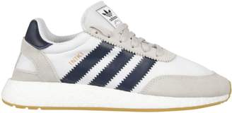 adidas Iniki Zigzag Stripes Sneakers