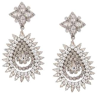 Dannijo Lea drop earrings