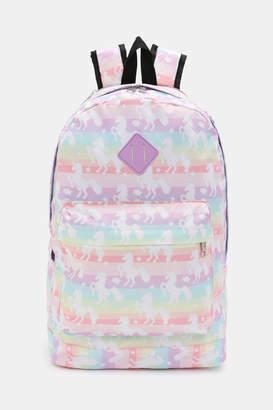Ardene Multifunctional Unicorn Backpack