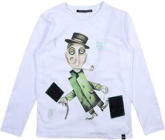Daniele Alessandrini T-shirts - Item 12179457EN