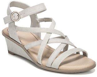 Dr. Scholl's DR. SCHOLLS Gemini Wedge Sandals