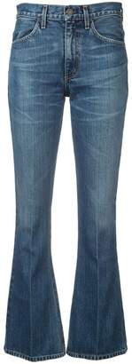 Citizens of Humanity Kayla kick flare jeans