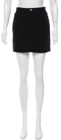 J BrandJ Brand Gwynne Corduroy Skirt w/ Tags