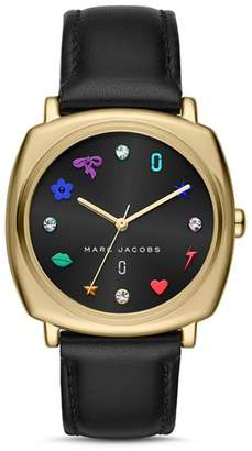 Marc Jacobs MARC BY Mandy Watch, 34mm