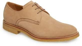 16edc534a75 Monte Rosso Matteo Plain Toe Derby (Men)