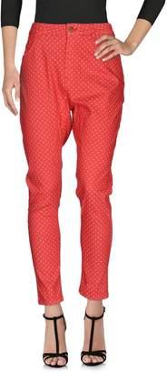 Manila Grace DENIM Denim pants - Item 13042567SE