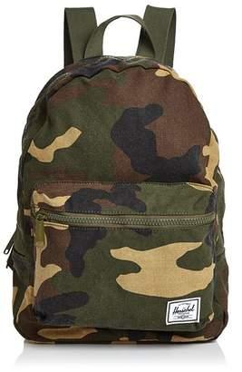 Herschel Grove Medium Camo Backpack