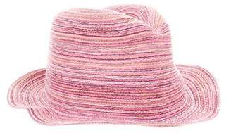 Appaman Fine Tailoring Audrey Woven Hat w/ Tags
