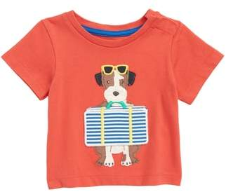 Boden Mini Peekaboo T-Shirt