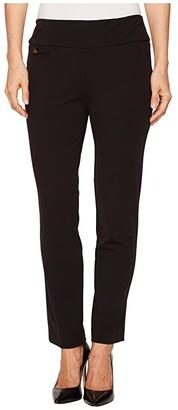 Lisette L Montreal Kathryne Fabric Ankle Pants