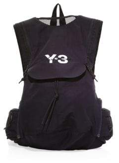 Y-3 Running Backpack
