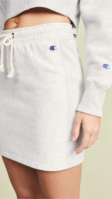 Champion Ribbed Terry Skirt